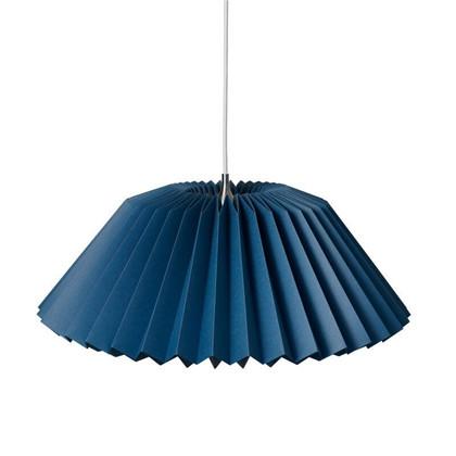 Megatwo Pendel Large, Indigo Blue - Le Klint