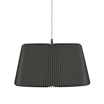 Le Klint Snowdrop Pendel Lampe XL - Anthracite Grey