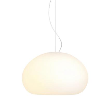 Fluid Pendel Lampe i 2 størrelser - Muuto