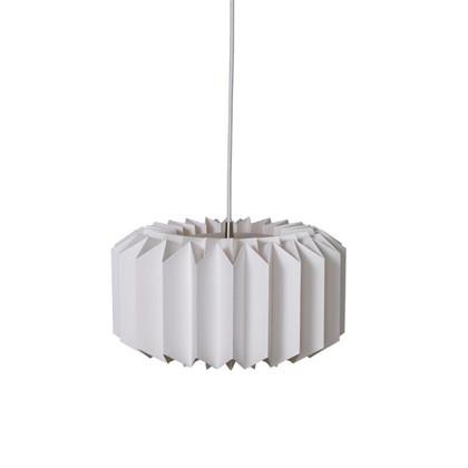 Onefivefour Pendel Medium, Silk White - Le Klint