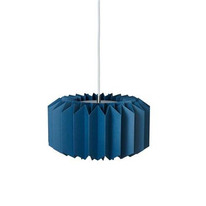 Onefivefour Pendel Medium, Indigo Blue - Le Klint