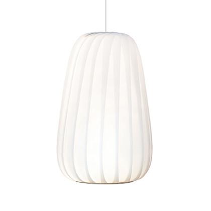 ST906 White Pendel Lampe - Tom Rossau