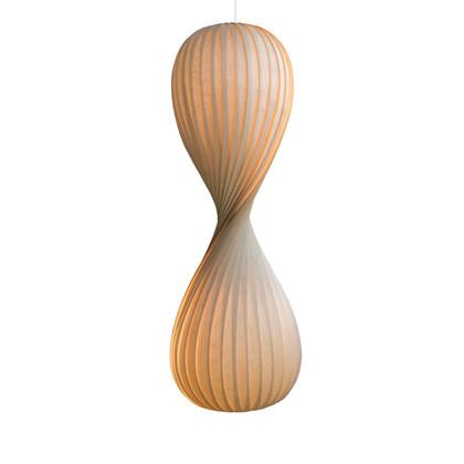 TR10 Birk Pendel Lampe fra Tom Rossau