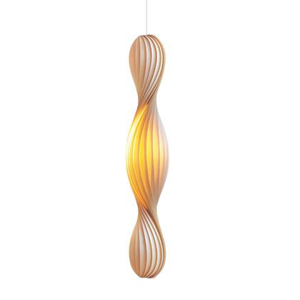 TR14 Birk Pendel Lampe fra Tom Rossau