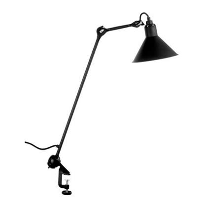 Lampe Gras 201 Væglampe Sort fra DCW Éditions