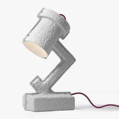 Trash Me Bordlampe - &tradition