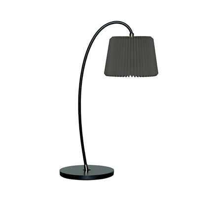 Snowdrop 320 Bordlampe Anthracite Grey - Le Klint