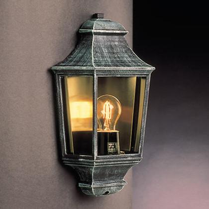 Village Udendørs Væglampe fra Noral