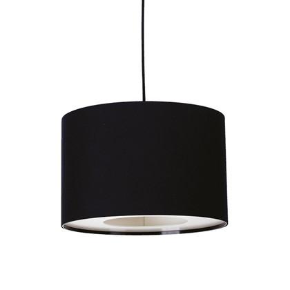 Paso Pendel Lampe Sort - Darø