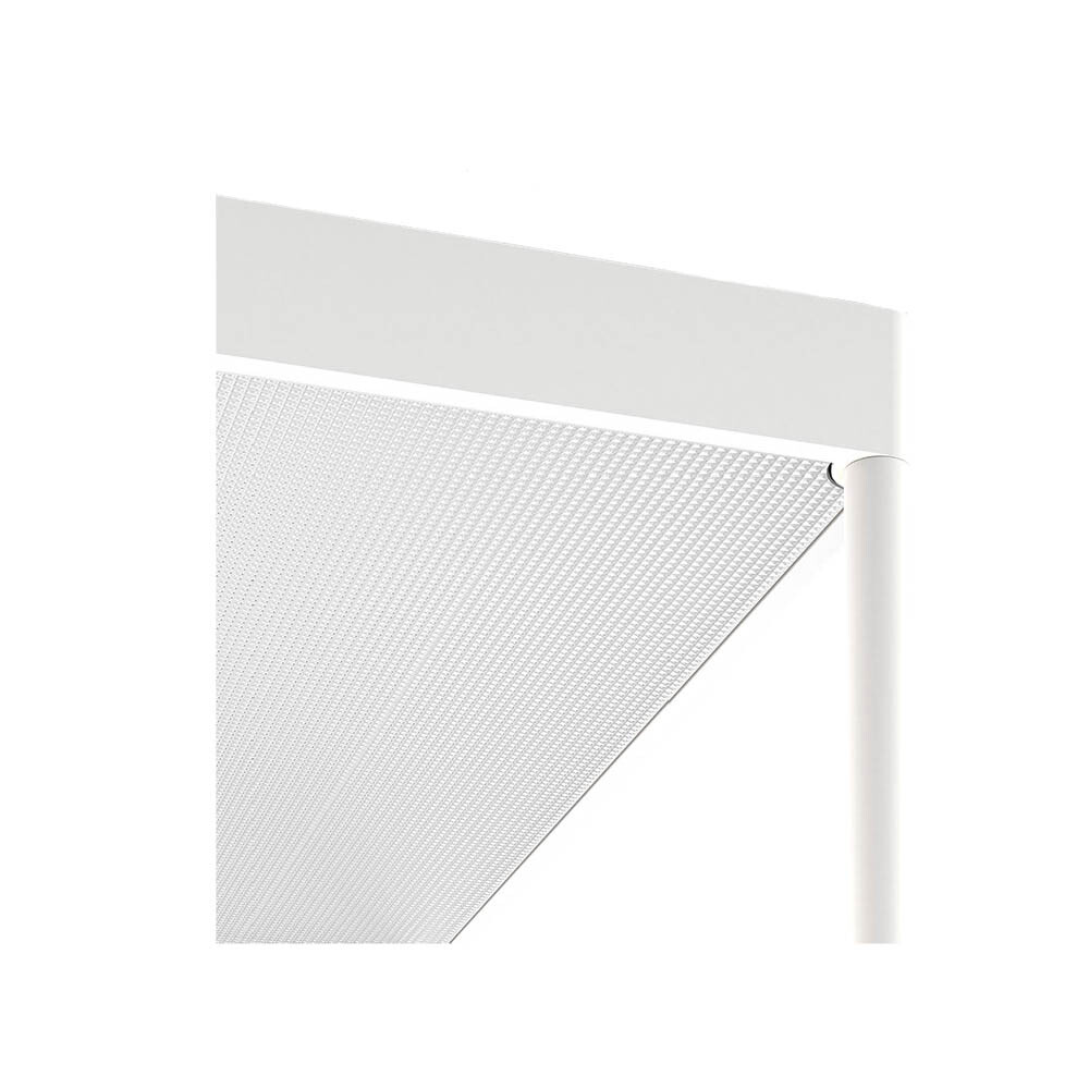 Cube LED Udendørs Væglampe Up/Down - Light-Point