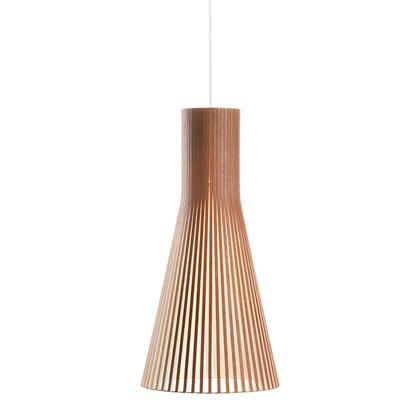 Secto 4200 Pendel Lampe Valnød - Secto Design