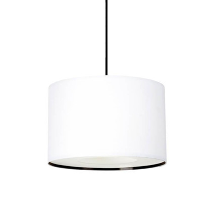 Paso Pendel Lampe Hvid - Darø