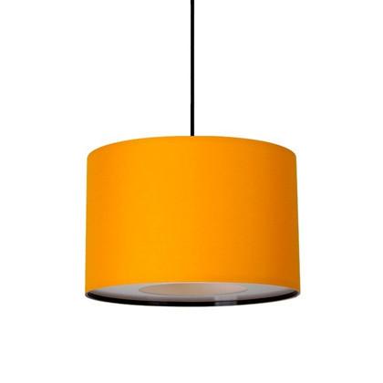 Paso Pendel Lampe Gul - Darø