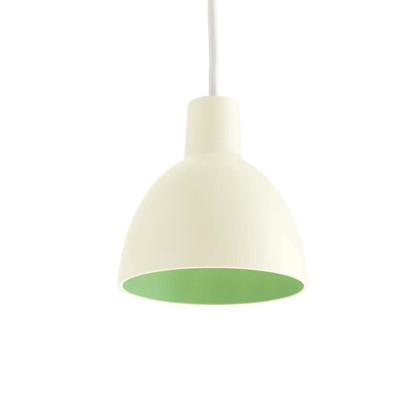 Toldbod 120 DUO Hvid/Grøn