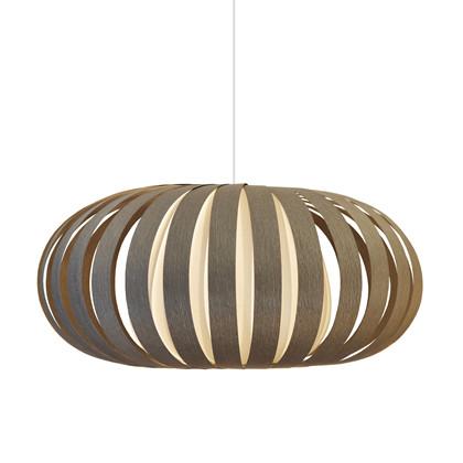 ST903 Oak Grey Pendel Lampe fra Tom Rossau