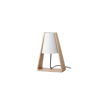 Bend Bordlampe Ask - Frandsen
