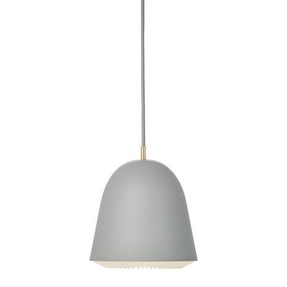 Le Klint Caché Pendel Lampe - Grå - Medium