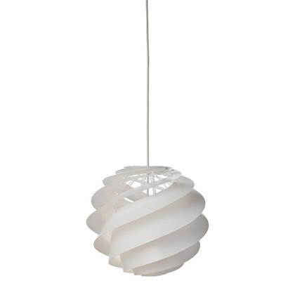 Swirl 3 Pendel Lampe - Small - Le Klint