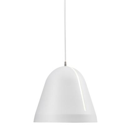 Tilt Pendel Lampe Hvid - Stor fra Nyta