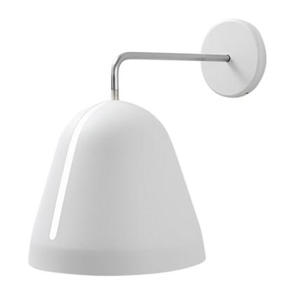 Tilt Væglampe - Hvid fra Nyta