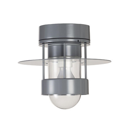 Albertslund Loftlampe Udendørs - Grå