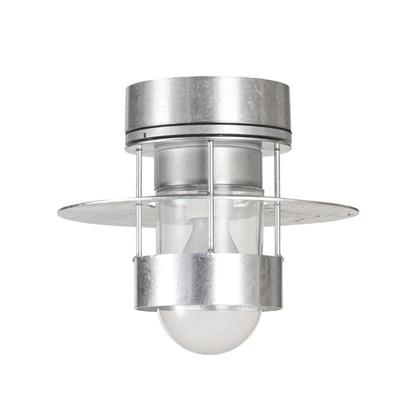 Albertslund Loftlampe Udendørs - Galvaniseret