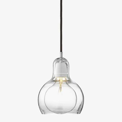 Mega Bulb Pendel Lampe - &tradition