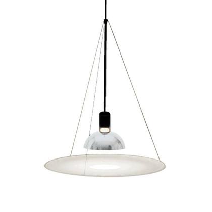 Frisbi Pendel Lampe fra Flos