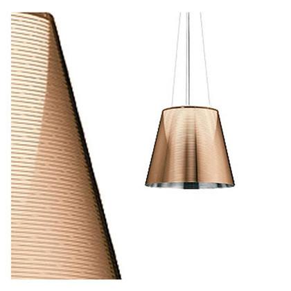 KTribe S3 Pendel Lampe fra Flos