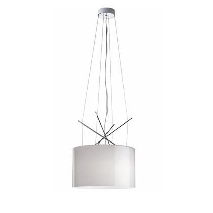 Ray S Pendel Lampe fra Flos