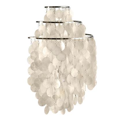 Fun 1 WM Væglampe design Verner Panton