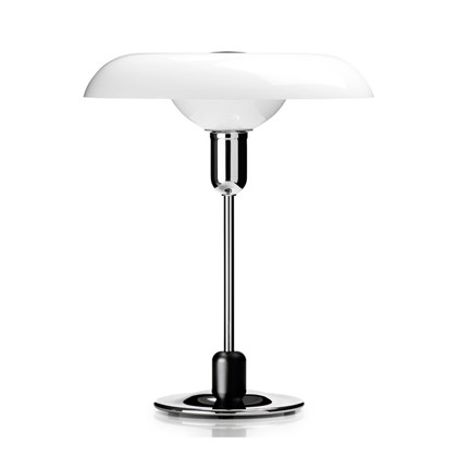 Ra 400 Bordlampe design Piet Hein