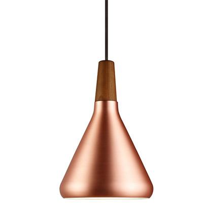 Float 18 Pendel Lampe - Kobber - Nordlux