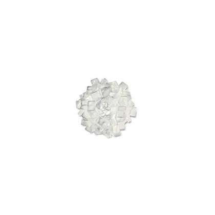 Clizia Loftlampe/Væglampe Mini Hvid - SLAMP