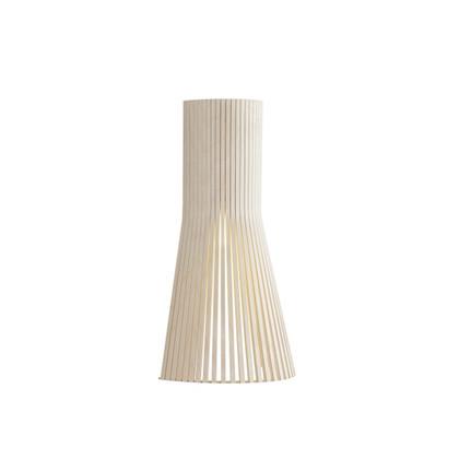 Secto 4231 Væglampe Birk - Secto