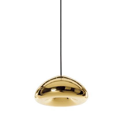 Void Pendel Messing - Tom Dixon
