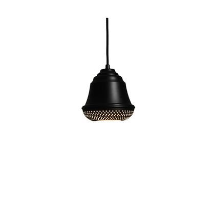 Bellis 160 Pendel Sort - Design By Us