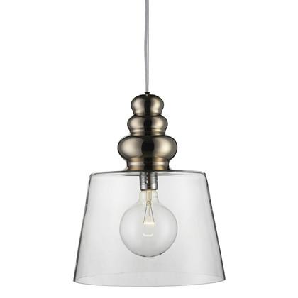 Pollish XL Clear Pendel - Design By Us
