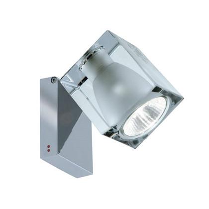 Ice Cube Væg/Loft Lampe fra Fabbian
