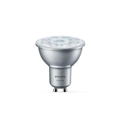 Pære LED 4,5W (50W/345lm) 3-Light Settings GU10 - Philips