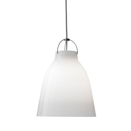 Caravaggio P1 Opal Pendel Lampe - Light Years