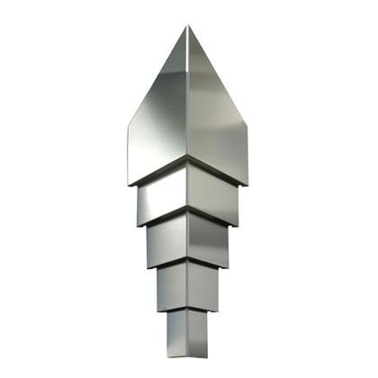Diamond Væglampe 420 fra Iconi Light