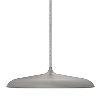 Artist 25 Pendel Lampe - Grå - Nordlux