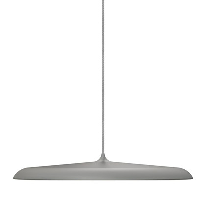 Artist 40 Pendel Lampe - Grå - Nordlux