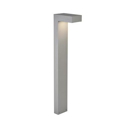 Asker LED Pullert, Aluminium - Norlys