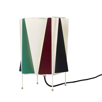 B-4 Bordlampe Italian Green - Gubi