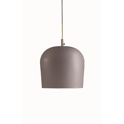 Blind Pendel Lampe Raw Clay - Munk Collective