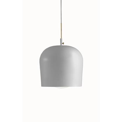 Blind Pendel Lampe Soft Grey - Munk Collective