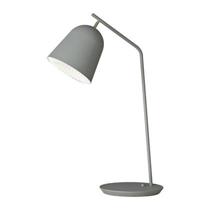 Caché Bordlampe Grå - Le Klint