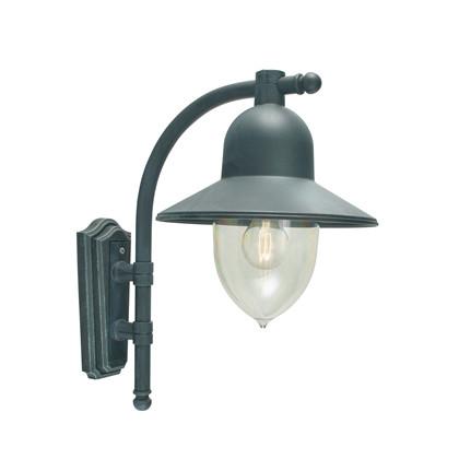 Como Udendørs Væglampe Grønpatineret - Norlys